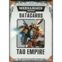 Datacards: Tau Empire (Инфокарты: Империя Тау) 56-02-60
