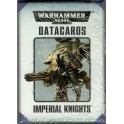 "DATACARDS: Imperial Knights (Инфокарты ""Имперские Рыцари"") 54-02-60"