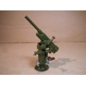 76-mm antiaircraft gun arr. 1914-15 years. Lender-Tarnovsky (M 1:43)