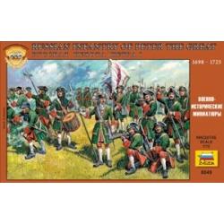 Пехота Петра I (8049)