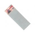 Набор водостойкой шлифовальной бумаги c зернистостью 180/240/320 (87009)