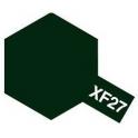 Mini XF-27 Black Green - 10ml Bottle