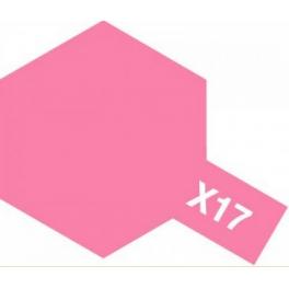 Mini X-17 Pink 10ml Bottle