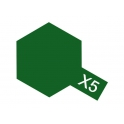 Mini X-5 Green - 10ml Bottle