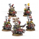 Ork Flash Gitz (50-24)