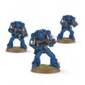 Space Marines (Космодесантники) 35-25