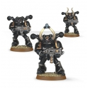 Chaos Space Marines (35-31)