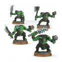 Ork Boyz (Орки-бойцы) 35-27