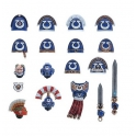 Ultramarines Upgrade Pack (48-80)