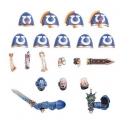 Ultramarines Primaris Upgrades (48-81)