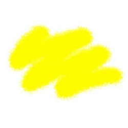 Краска желтая