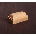 Wooden stand 2,4*5 cm, beech (2916236)