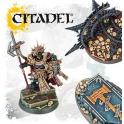 Warhammer Age of Sigmar Hero Bases (64-02)