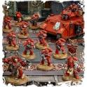 Start Collecting! Blood Angels (Начни собирать! Кровавые ангелы) 70-41