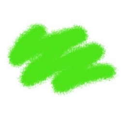 Краска ярко-зеленая (AKR46)