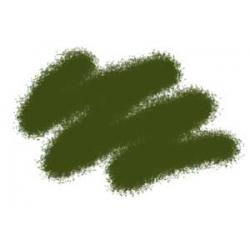 Краска темно-зеленая (AKR51)