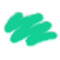Краска изумрудная (AKR59)