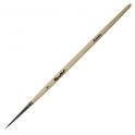 Brush number 1.5 Kolinsky Sable