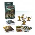 Warhammer Underworlds: Shadespire – Ironskull's Boyz (110-03-21)