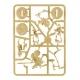 Вархаммер. Подземелья: Могильная Стража (рус.) Warhammer Underworlds: Shadespire – Sepulchral Guard (110-04-21)