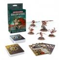 Warhammer Underworlds: Shadespire – Spiteclaw's Swarm (110-05-21)