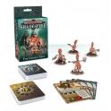 Вархаммер. Подземелья: Избранные Топоры (рус.) Warhammer Underworlds: Shadespire – The Chosen Axes (110-06-21)