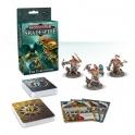 Warhammer Underworlds: Shadespire – The Farstriders (110-08-21)