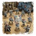 Start Collecting! Militarum Tempestus (Начни собирать! Милитарум Темпестус) 70-54