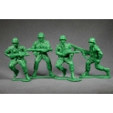 """ARMY SOLDIERS"", 4 pcs. (7629)"