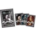 "Black Arcane Fate Deck / Колода карт ""Колода Судьбы"" (WYR20012)"