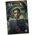Malifaux 2E. Правила игры на русском языке (WYR209RU)