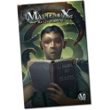 Malifaux 2E - RULES ONLY (Russian) (WYR209RU)
