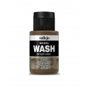 Dark Brown wash 35 ml (76514)