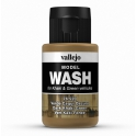 Dark Khaki Green Wash 35 ml (76520)