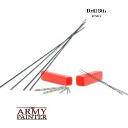 Tool - Spare Drills & Pins (TL5012)