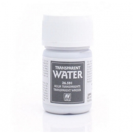 Diorama Effect Transparent Water 35 ml (26591)