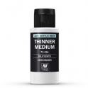 Model Color Thinner 60 ml (73524)
