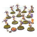 BLOOD BOWL TEAM: The Elfheim Eagles (200-36)