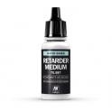 Замедлитель высыхания краски Drying Retarder 17 ml. (70597)