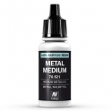 Metal Medium 17 ml (70521)