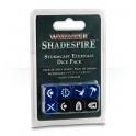 Набор кубов Underworlds: Shadespire - Stormcast Eternals Dice Pack (110-09)