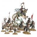 "Start Collecting! Skeleton Horde (""Начни собирать! Орда скелетов"") 70-94"