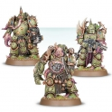 Easy To Build: Death Guard Plague Marines (43-30)