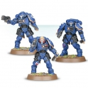 Easy To Build: Primaris Space Marine Reivers (48-66)