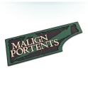 Malign Portents Combat Gauge (65-14)