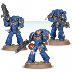 Easy To Build: Primaris Space Marine Intercessors (48-65)