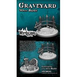 Graveyard 40MM (WYRWS008)