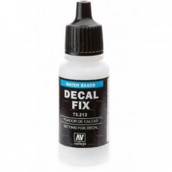 Краска Decal Fix 17ml (73213)