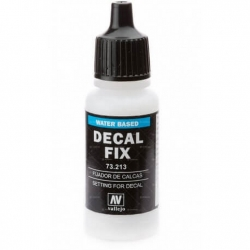 Decal Fix 17 ml (73213)