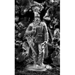 Викинг со щитом (477)